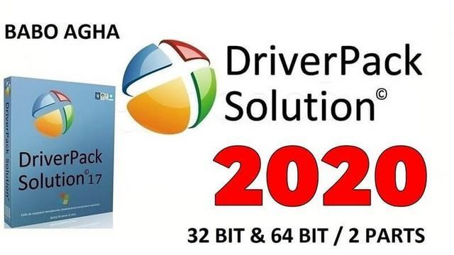 Phần mềm DriverPack Solution
