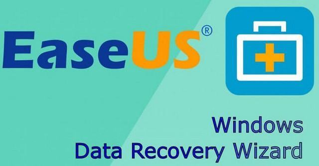 Phần mềm Easeus Data Recovery Wizard ( Free & Pro )